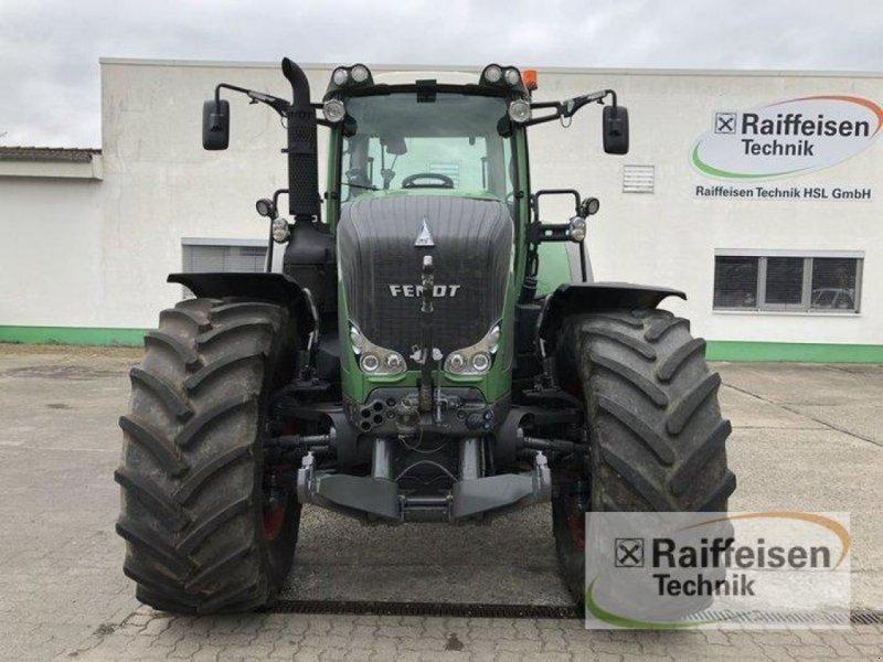 Traktor des Typs Fendt 936 Vario, Gebrauchtmaschine in Bad Oldesloe (Bild 4)