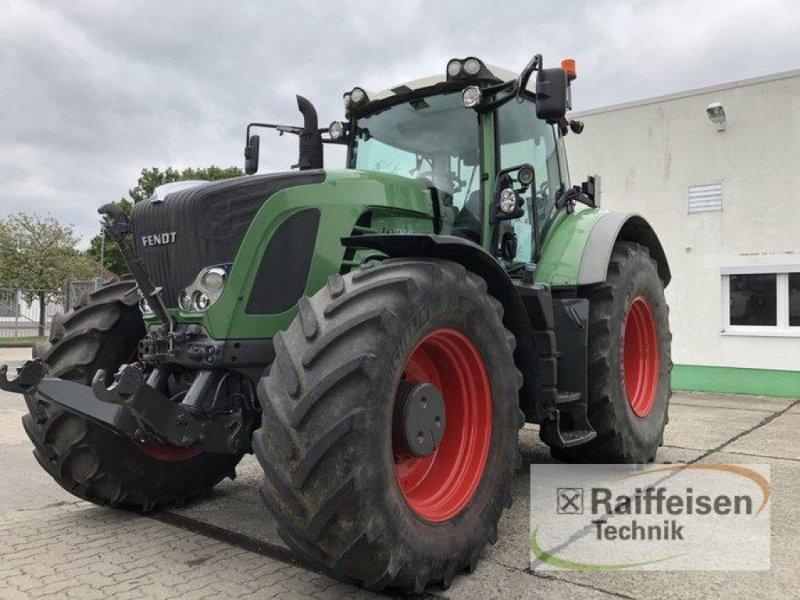 Traktor des Typs Fendt 936 Vario, Gebrauchtmaschine in Bad Oldesloe (Bild 9)