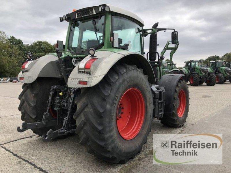 Traktor des Typs Fendt 936 Vario, Gebrauchtmaschine in Bad Oldesloe (Bild 6)
