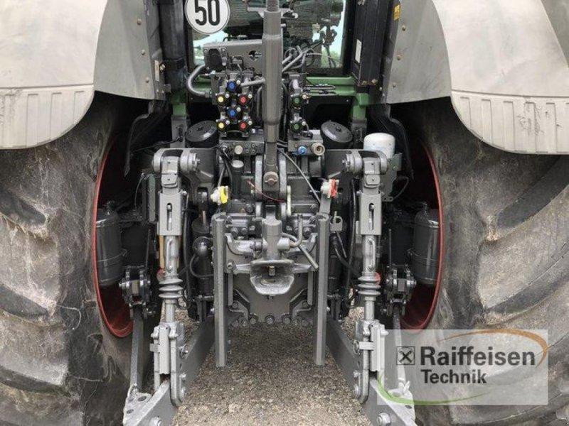 Traktor des Typs Fendt 936 Vario, Gebrauchtmaschine in Bad Oldesloe (Bild 3)