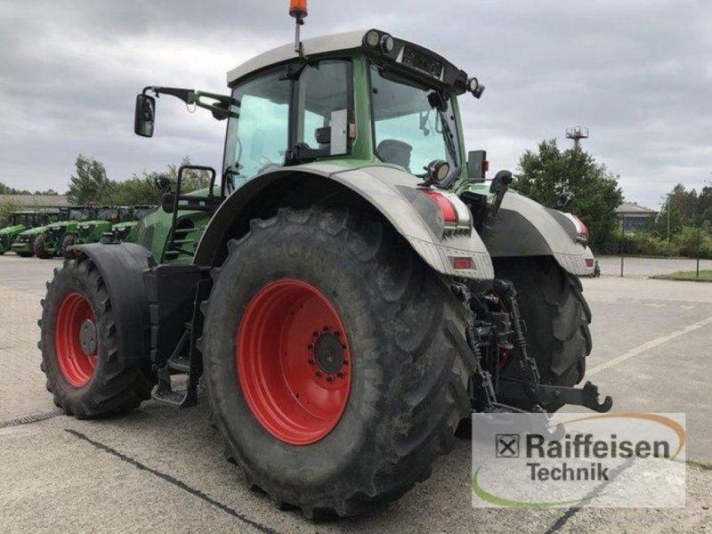 Traktor des Typs Fendt 936 Vario, Gebrauchtmaschine in Bad Oldesloe (Bild 2)