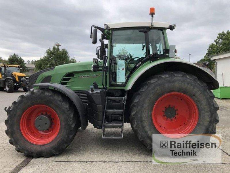 Traktor des Typs Fendt 936 Vario, Gebrauchtmaschine in Bad Oldesloe (Bild 7)