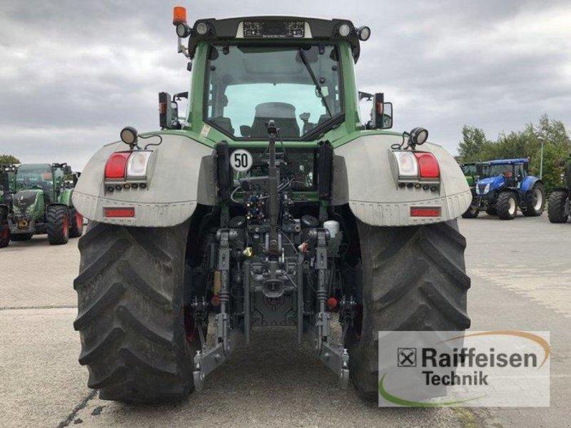 Traktor des Typs Fendt 936 Vario, Gebrauchtmaschine in Bad Oldesloe (Bild 5)