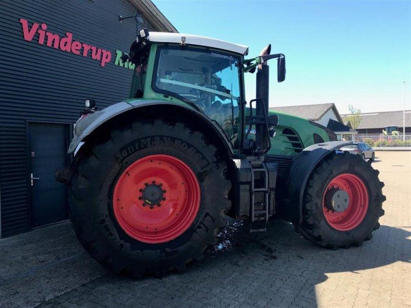 Traktor des Typs Fendt 936, Gebrauchtmaschine in Vinderup (Bild 2)