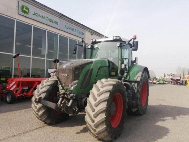 Traktor des Typs Fendt 936, Gebrauchtmaschine in ORZIVECCHI (Bild 1)