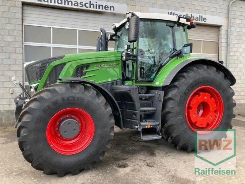 Traktor des Typs Fendt 936, Gebrauchtmaschine in Prüm (Bild 1)