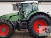 Traktor des Typs Fendt 936, Gebrauchtmaschine in Schwalmstadt - Ziegenhain