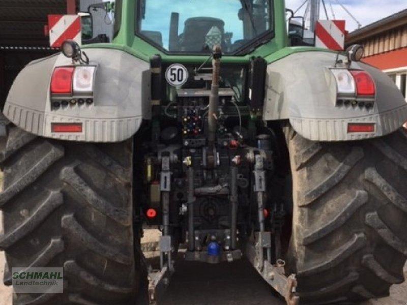 Traktor типа Fendt 936, Gebrauchtmaschine в Upahl (Фотография 11)