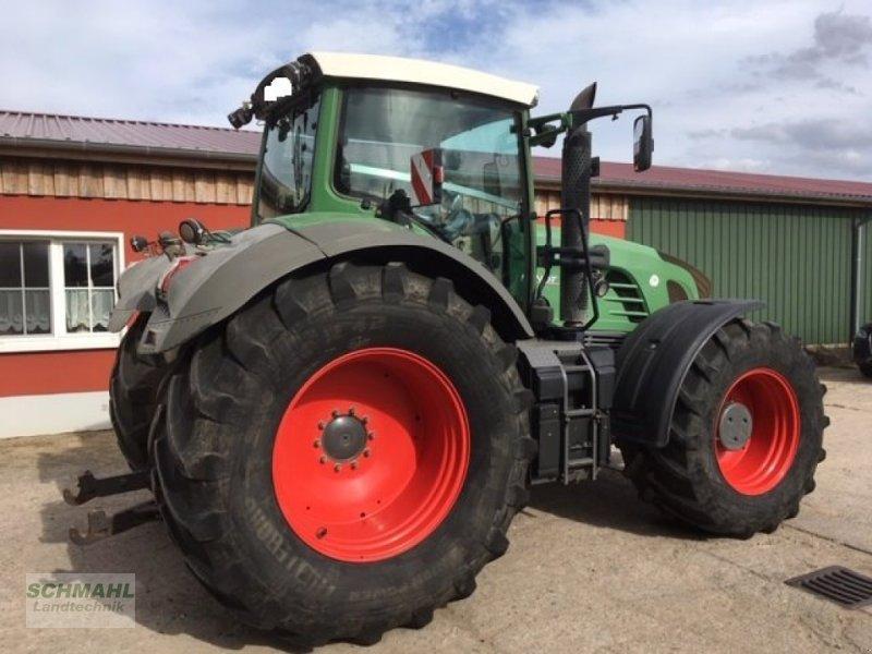 Traktor типа Fendt 936, Gebrauchtmaschine в Upahl (Фотография 16)