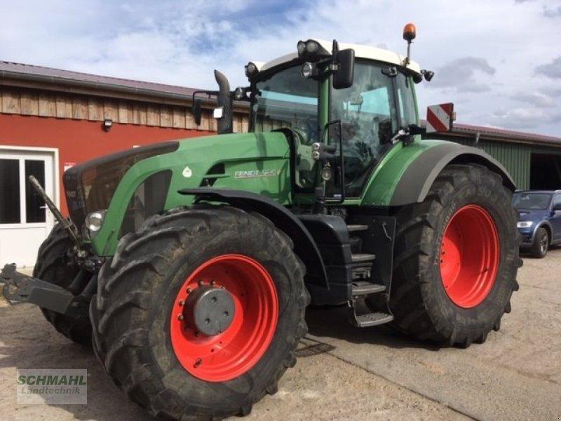 Traktor типа Fendt 936, Gebrauchtmaschine в Upahl (Фотография 1)