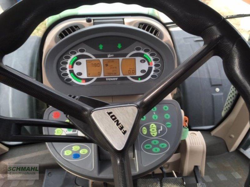 Traktor типа Fendt 936, Gebrauchtmaschine в Upahl (Фотография 6)