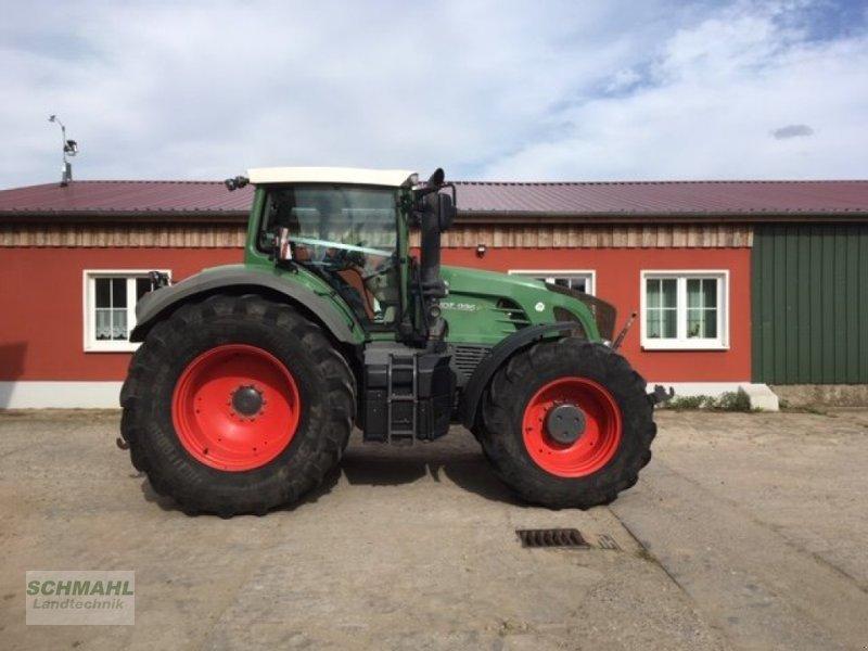 Traktor типа Fendt 936, Gebrauchtmaschine в Upahl (Фотография 4)