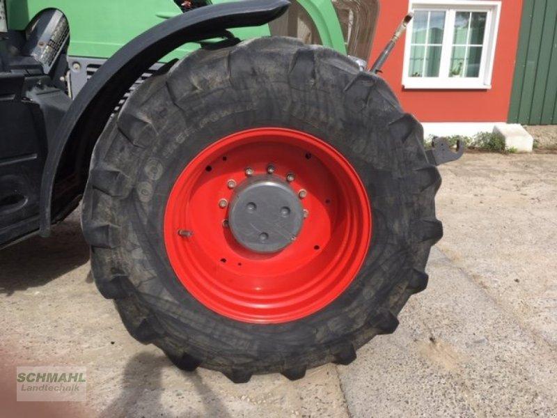 Traktor типа Fendt 936, Gebrauchtmaschine в Upahl (Фотография 14)