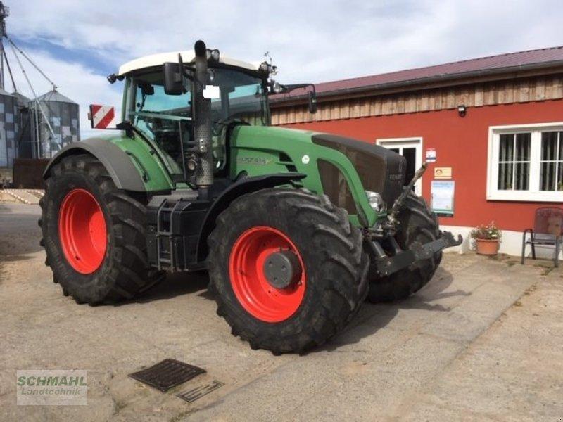 Traktor типа Fendt 936, Gebrauchtmaschine в Upahl (Фотография 17)