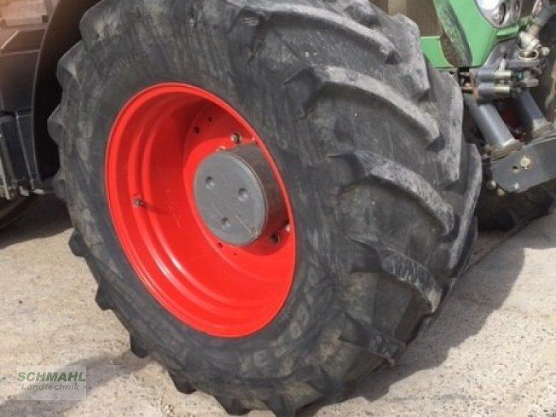 Traktor типа Fendt 936, Gebrauchtmaschine в Upahl (Фотография 3)