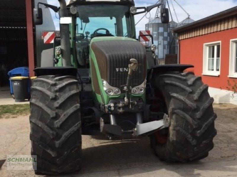 Traktor типа Fendt 936, Gebrauchtmaschine в Upahl (Фотография 12)