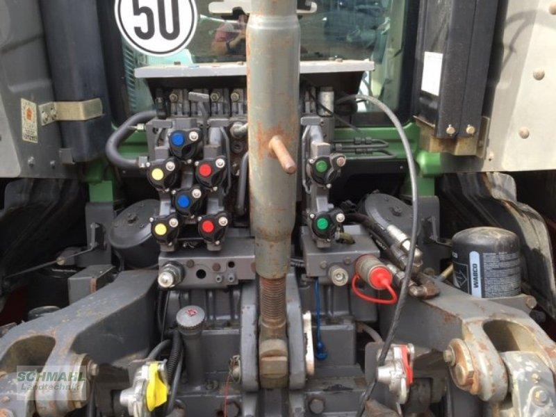 Traktor типа Fendt 936, Gebrauchtmaschine в Upahl (Фотография 10)