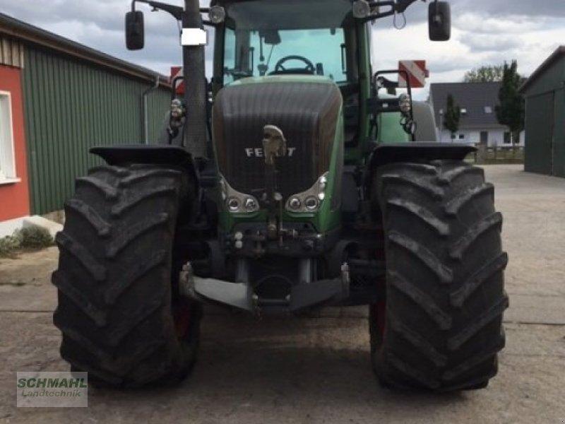 Traktor типа Fendt 936, Gebrauchtmaschine в Upahl (Фотография 5)