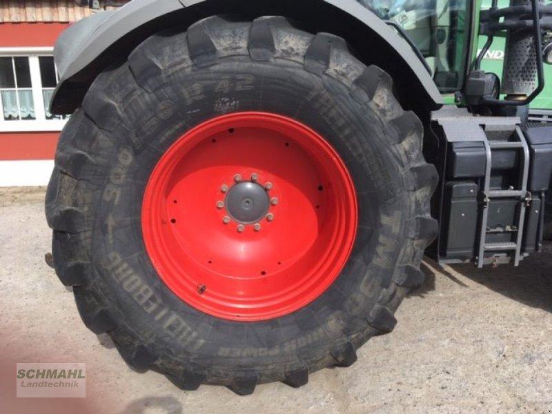 Traktor типа Fendt 936, Gebrauchtmaschine в Upahl (Фотография 15)