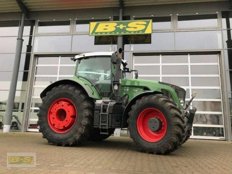Traktor типа Fendt 936, Gebrauchtmaschine в Grabow (Фотография 1)