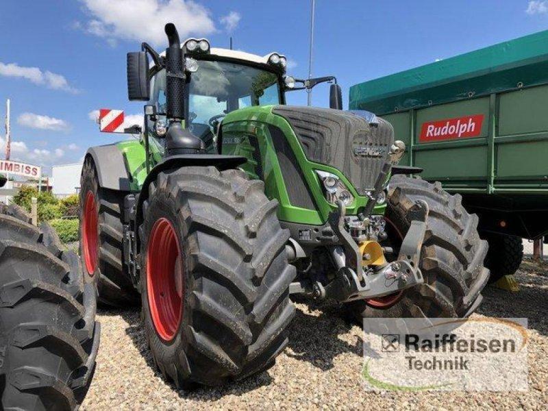 Traktor des Typs Fendt 936, Vorführmaschine in Bad Oldesloe (Bild 1)