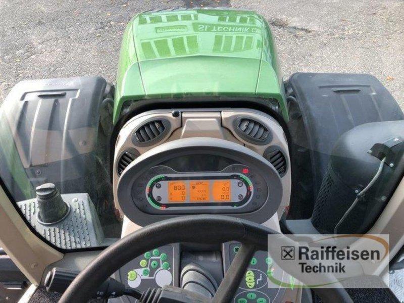 Traktor des Typs Fendt 936, Vorführmaschine in Bad Oldesloe (Bild 11)