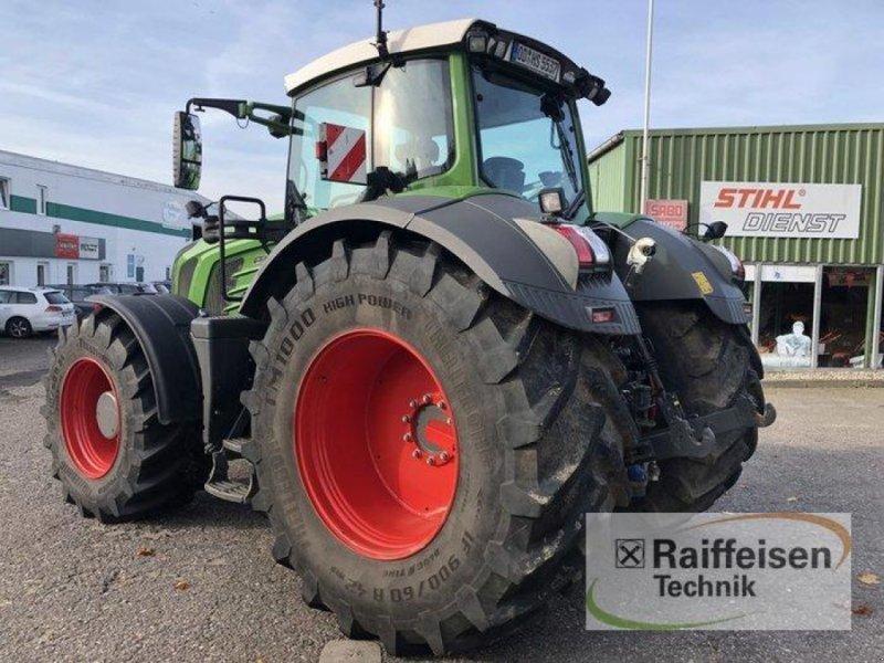 Traktor des Typs Fendt 936, Vorführmaschine in Bad Oldesloe (Bild 5)