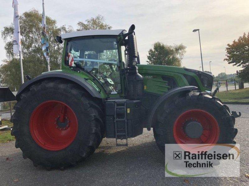 Traktor des Typs Fendt 936, Vorführmaschine in Bad Oldesloe (Bild 4)