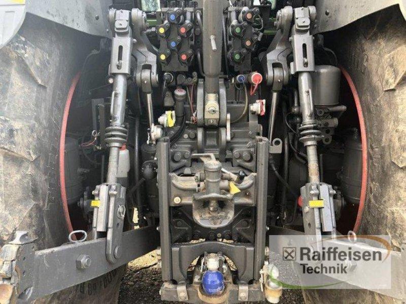 Traktor des Typs Fendt 936, Vorführmaschine in Bad Oldesloe (Bild 9)