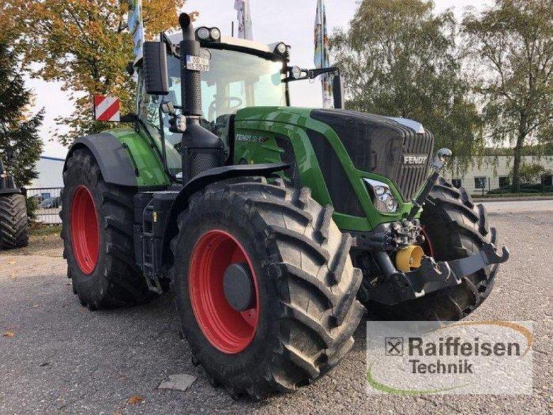Traktor des Typs Fendt 936, Vorführmaschine in Bad Oldesloe (Bild 6)