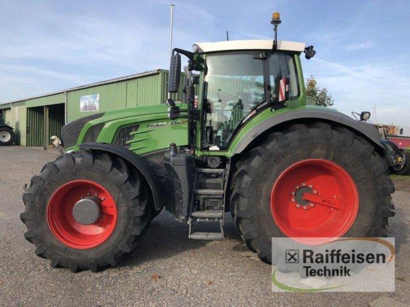 Traktor des Typs Fendt 936, Vorführmaschine in Bad Oldesloe (Bild 2)