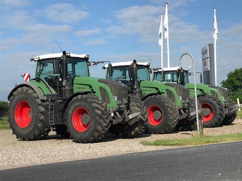 Traktor des Typs Fendt 939-936-936 Alle VARIO SCR PROFI PLUS, Gebrauchtmaschine in Ringe (Bild 1)