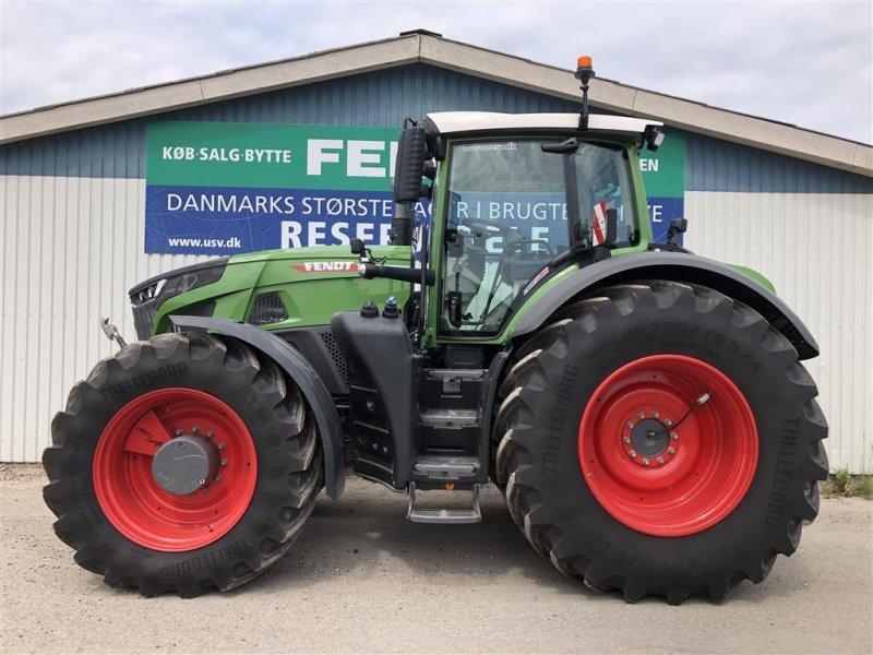 Traktor tip Fendt 939 Gen. 6 Profi Plus, Gebrauchtmaschine in Rødekro (Poză 1)