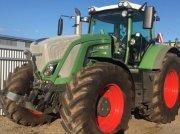 Traktor des Typs Fendt 939 Profi Plus Design line, Gebrauchtmaschine in Schutterzell