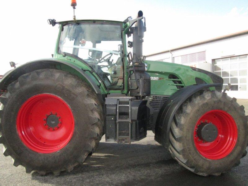 Traktor des Typs Fendt 939 Profi Plus RüFa Topcon, Gebrauchtmaschine in Wülfershausen an der Saale (Bild 3)
