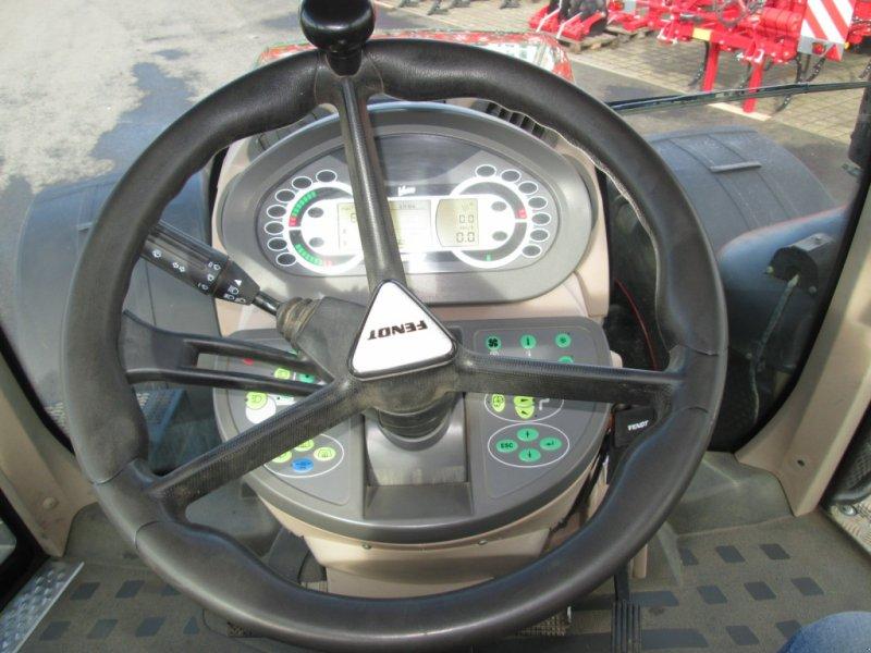Traktor des Typs Fendt 939 Profi Plus RüFa Topcon, Gebrauchtmaschine in Wülfershausen an der Saale (Bild 4)