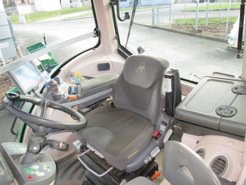 Traktor des Typs Fendt 939 Profi Plus RüFa Topcon, Gebrauchtmaschine in Wülfershausen an der Saale (Bild 8)