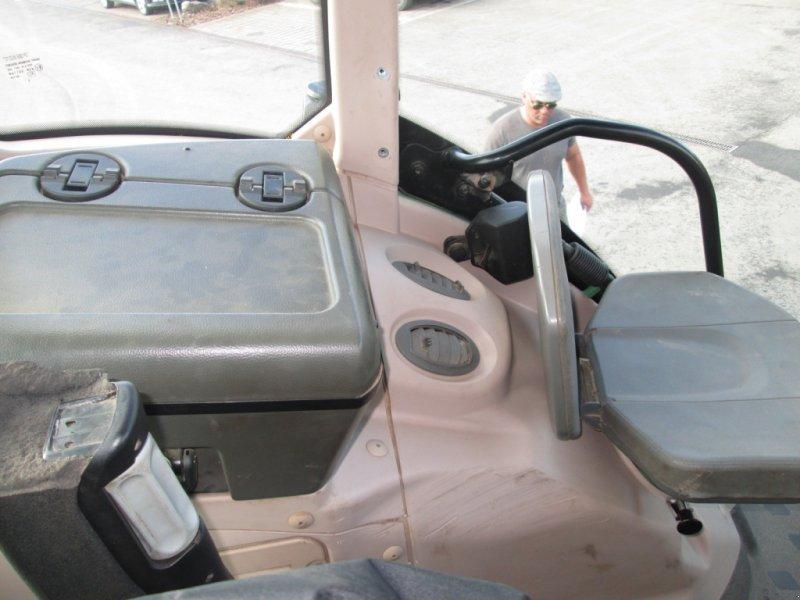 Traktor des Typs Fendt 939 Profi Plus RüFa Topcon, Gebrauchtmaschine in Wülfershausen an der Saale (Bild 10)