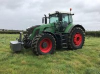 Fendt 939 Profi Plus Vario - £135,000 +vat Traktor