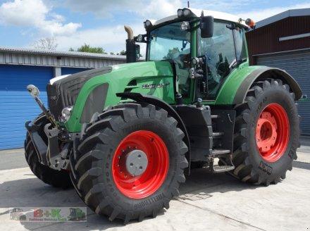 Traktor des Typs Fendt 939 Profi Plus VarioGuide RTK, Gebrauchtmaschine in Kettenkamp (Bild 1)
