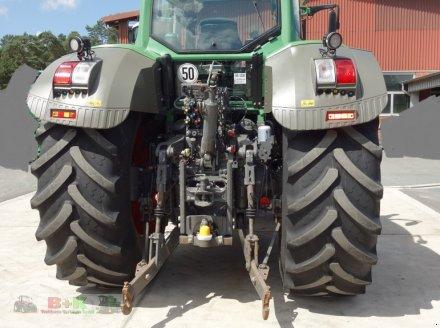 Traktor des Typs Fendt 939 Profi Plus VarioGuide RTK, Gebrauchtmaschine in Kettenkamp (Bild 2)