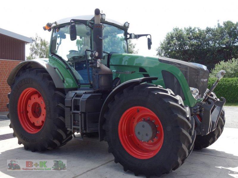 Traktor des Typs Fendt 939 Profi Plus VarioGuide RTK, Gebrauchtmaschine in Kettenkamp (Bild 4)