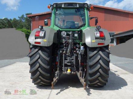 Traktor des Typs Fendt 939 Profi Plus VarioGuide RTK, Gebrauchtmaschine in Kettenkamp (Bild 6)