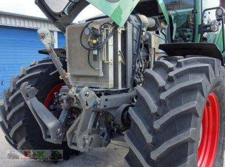 Traktor des Typs Fendt 939 Profi Plus VarioGuide RTK, Gebrauchtmaschine in Kettenkamp (Bild 7)