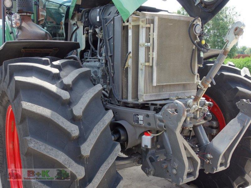 Traktor des Typs Fendt 939 Profi Plus VarioGuide RTK, Gebrauchtmaschine in Kettenkamp (Bild 8)