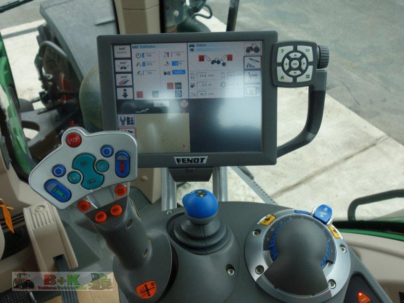 Traktor des Typs Fendt 939 Profi Plus VarioGuide RTK, Gebrauchtmaschine in Kettenkamp (Bild 13)