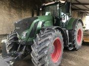 Fendt 939 PROFI PLUS Tracteur