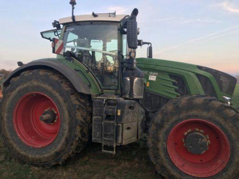 Traktor tip Fendt 939 PROFI PLUS, Gebrauchtmaschine in PEYROLE (Poză 1)
