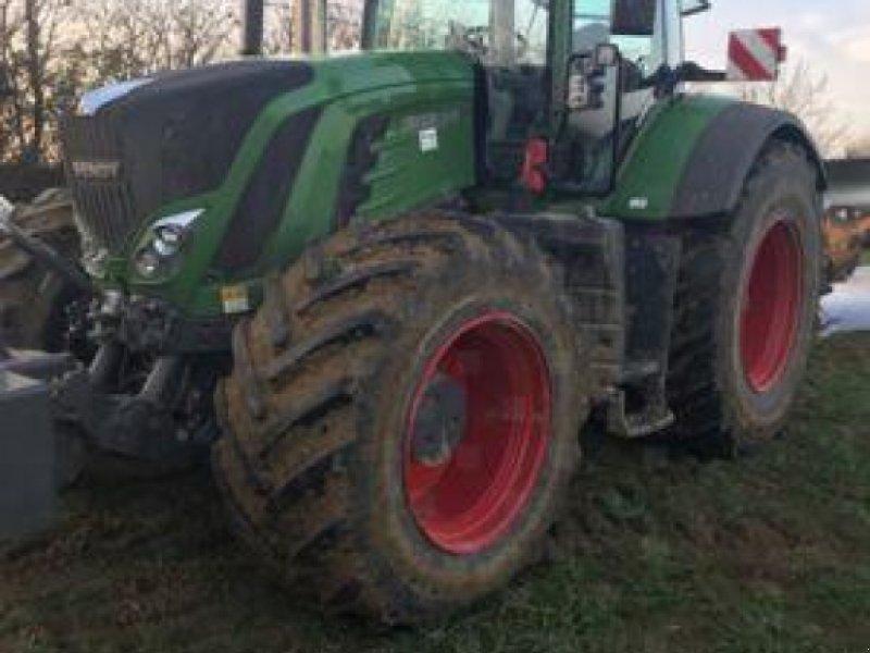 Traktor типа Fendt 939 PROFI PLUS, Gebrauchtmaschine в MOISSAC (Фотография 1)