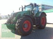 Traktor des Typs Fendt 939 PROFI SCR RÜFA, Gebrauchtmaschine in Manching